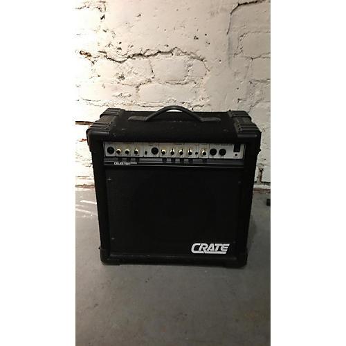 Crate TD-35 Guitar Combo Amp