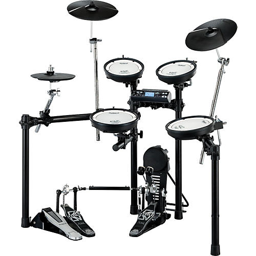 Roland TD-4SX V-Compact Electronic Drum Set