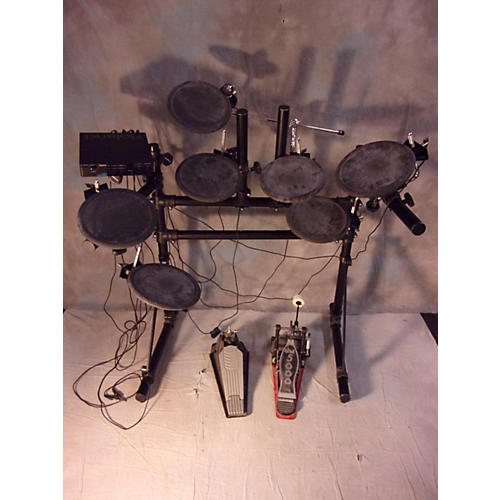 Roland TD-5 Electric Drum Set-thumbnail