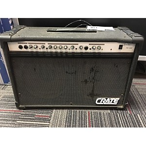 Pre-owned Crate TD-50C Guitar Combo Amp by Crate