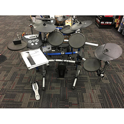 Roland TD-6 Electric Drum Set