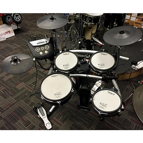 Roland TD-6KX V-Tour Mesh Electric Drum Set-thumbnail