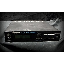 Roland TD-7 Drum Machine