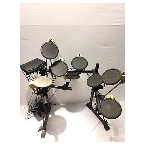 Roland TD-7 Electric Drum Set-thumbnail