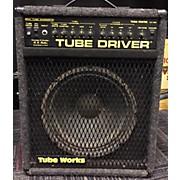 Tubeworks TD-752 Guitar Combo Amp