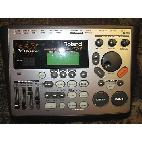 Roland TD-8 Electric Drum Module-thumbnail