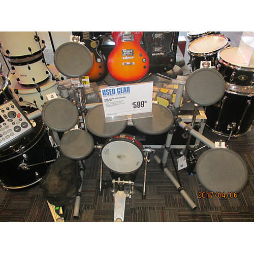 Roland TD-8 Electric Drum Set