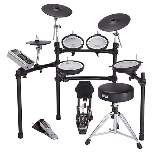 Roland TD-9K2 V-Tour Electronic Drum Kit-thumbnail