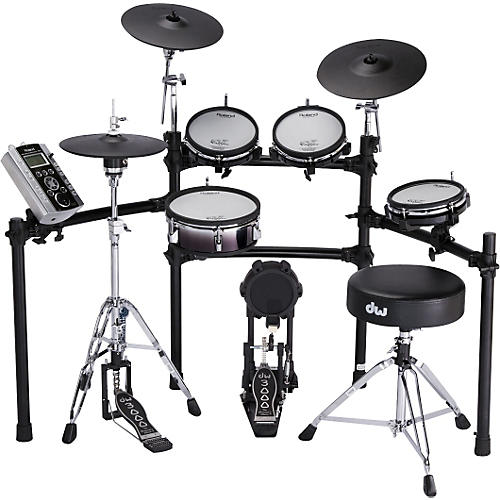 Roland TD-9KX2-S V-Tour Series Drum Set