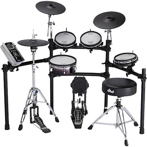 Roland TD-9KX2-S V-Tour Series Drum Set-thumbnail