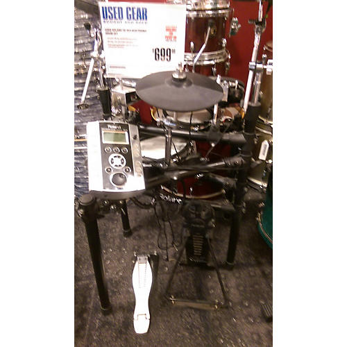 Roland TD-9SX Electronic Drum Set