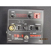 Nady TD1 Effect Pedal