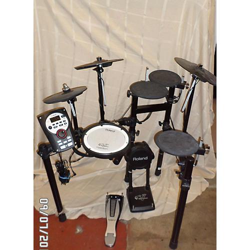 Roland TD11 Electronic Drum Set-thumbnail