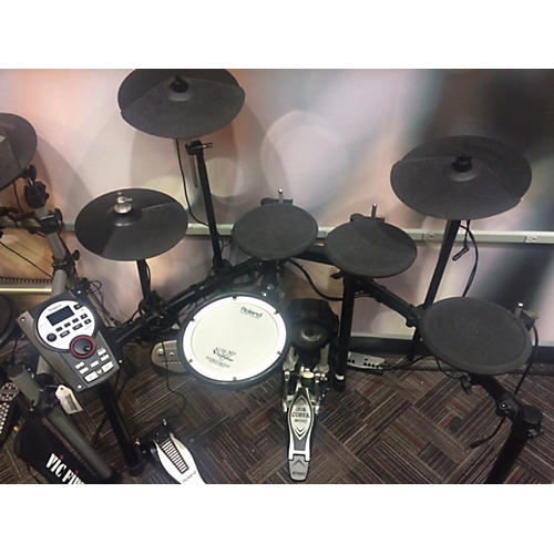 Roland TD11-k-s-v Electric Drum Set-thumbnail