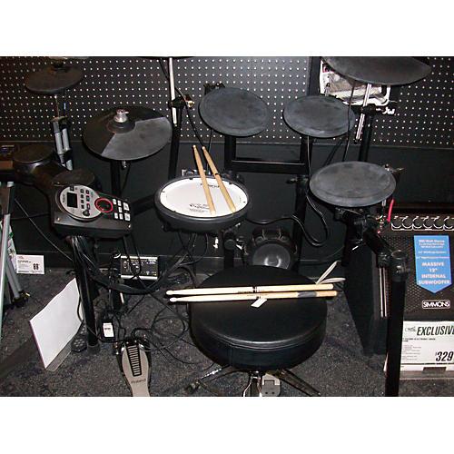 Roland TD11K-S Electric Drum Set