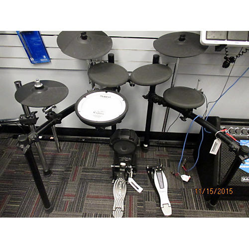 Roland TD11KS Electronic Drum Set
