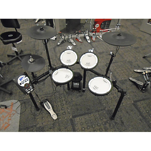 Roland TD11KVS-V Electronic Drum Set-thumbnail