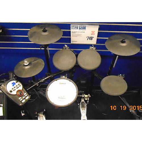 Roland TD11k Electronic Drum Set