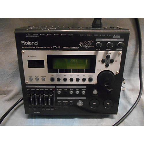 Roland TD12 Electric Drum Module