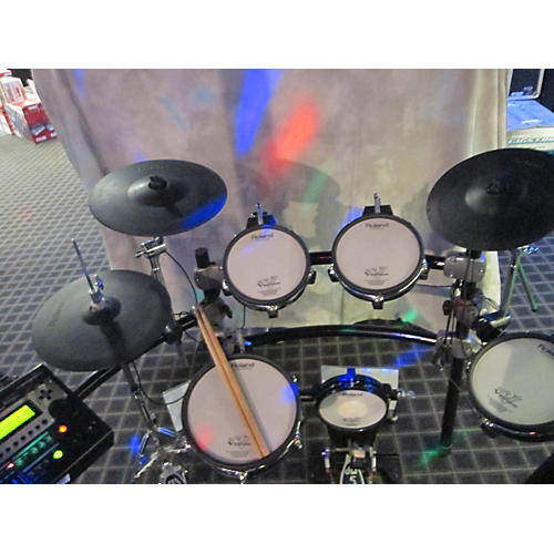 Roland TD12 Electric Drum Set