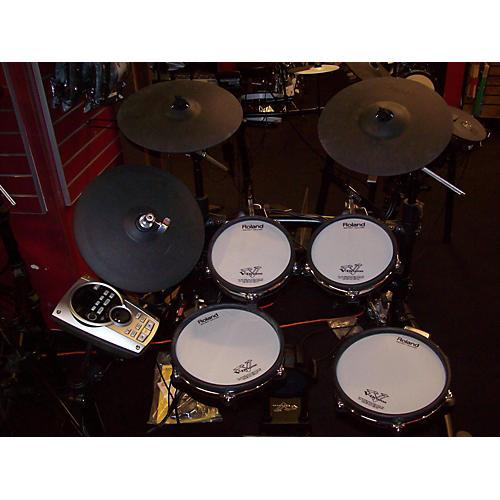 Roland TD15KV Electronic Drum Set-thumbnail