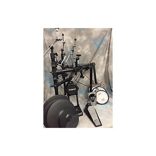 Roland TD15kvs Electric Drum Set-thumbnail