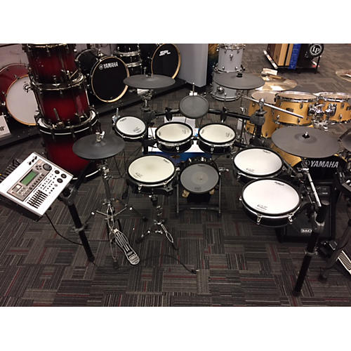Roland TD20 Electric Drum Set