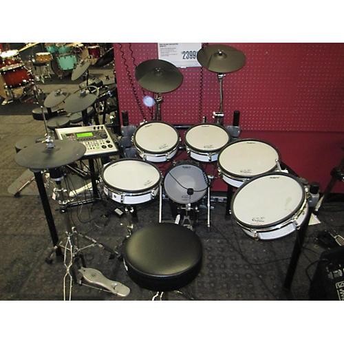 Roland TD20 Electric Drum Set