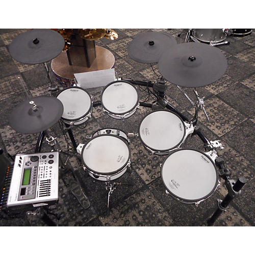 Roland TD20S Electronic Drum Set