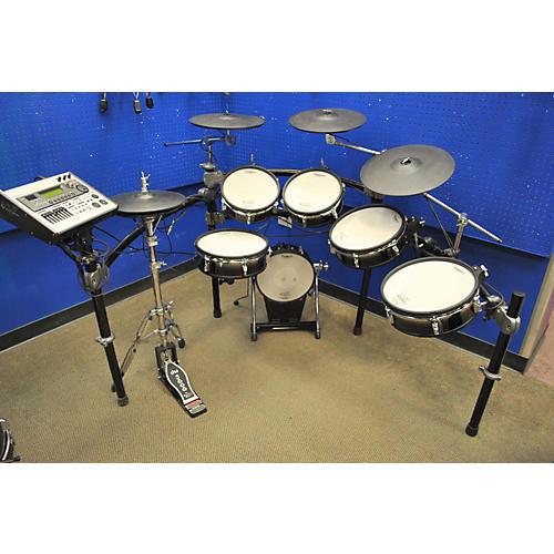 roland td20s electronic drum set. Black Bedroom Furniture Sets. Home Design Ideas