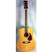 Tanara TD28S Acoustic Guitar