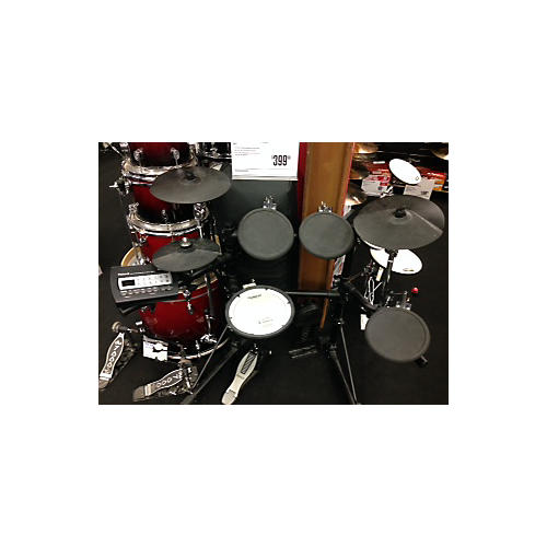 Roland TD3 Electric Drum Set-thumbnail