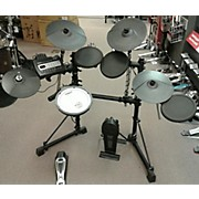 Roland TD3 Electric Drum Set