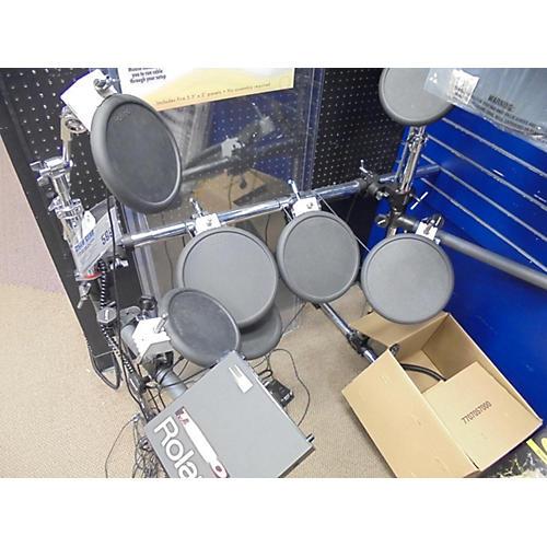 Roland TD3 Electric Drum Set