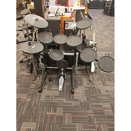 Used Roland Td3 Electric Drum Set Guitar Center