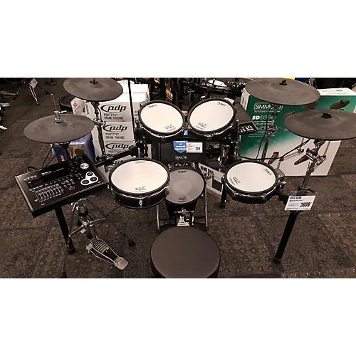 Roland TD30KV Electric Drum Set