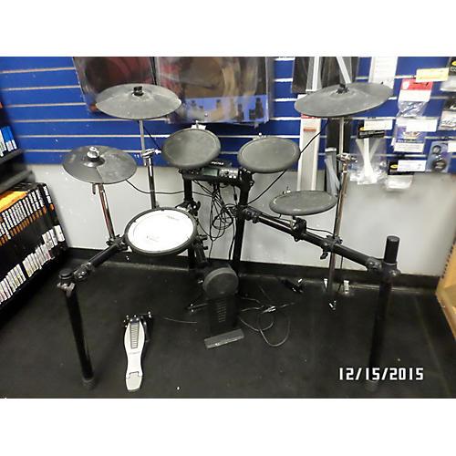 Roland TD4 Electric Drum Set-thumbnail