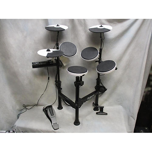 Roland TD4 Electric Drum Set
