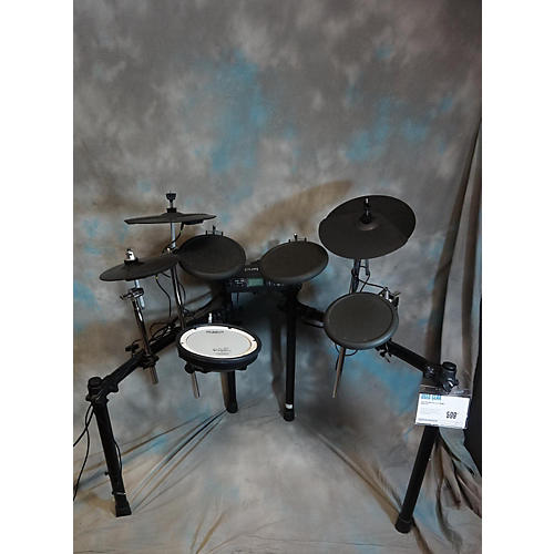 Roland TD4 Electronic Drum Set