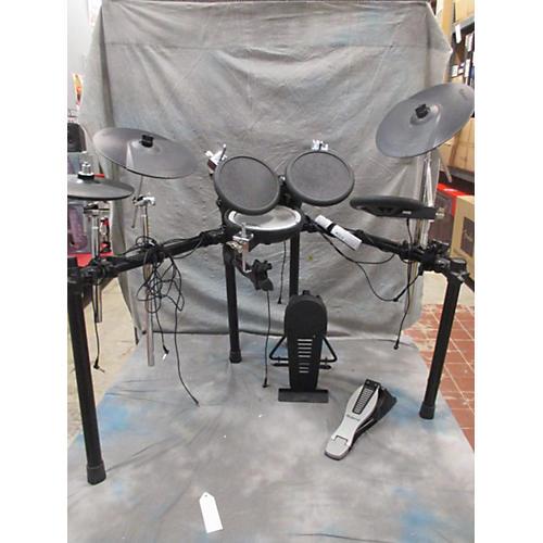 used roland td4 electronic drum set guitar center. Black Bedroom Furniture Sets. Home Design Ideas