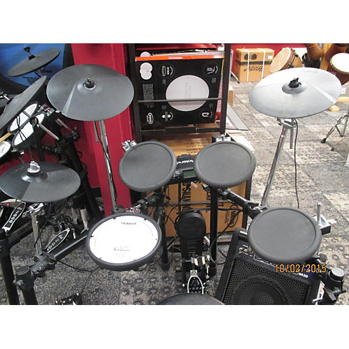 Roland TD4 Electronic Drum Set
