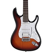 Mitchell TD400 Double Cutaway Electric Guitar