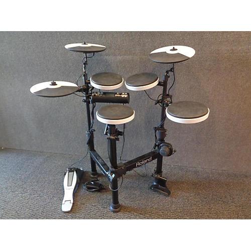 Roland TD4KP Electric Drum Set