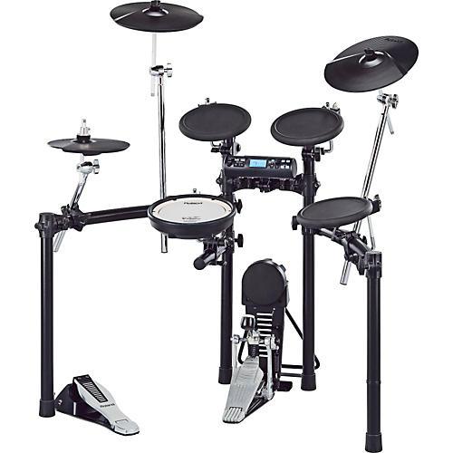 roland td4s electronic drum set guitar center. Black Bedroom Furniture Sets. Home Design Ideas