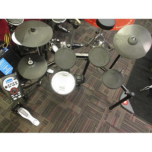 Roland TD4kp Electric Drum Set-thumbnail