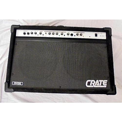 Crate TD50C Guitar Combo Amp