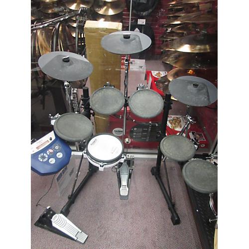 Roland TD6 Electric Drum Set-thumbnail