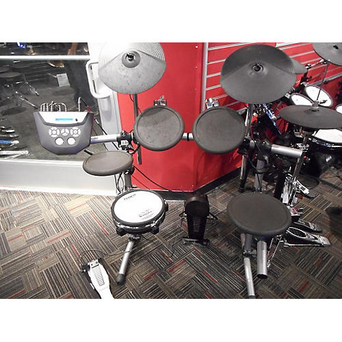 Roland TD6 Electric Drum Set