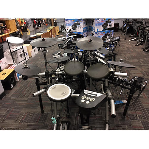 Roland TD6 Electric Drum Set-thumbnail
