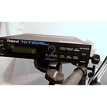 Roland TD7 Drum Machine